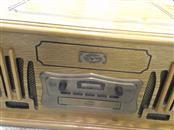 SPIRIT OF SAINT LOUIS Turntable TURNTABLE CD CASSETTE PLAYER